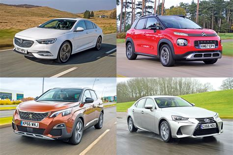 what is the best company car for you best company cars 2018 auto express