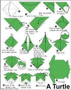 origami sea creatures the world s catalog of ideas
