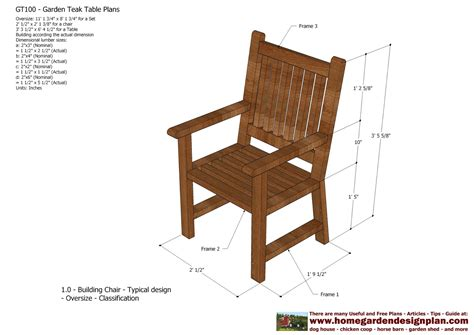 patio furniture woodworking plans home garden plans gt100 garden teak tables