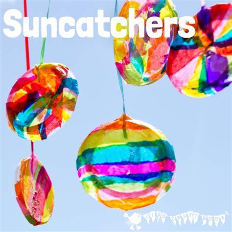 suncatcher craft for pretty suncatcher craft craft room
