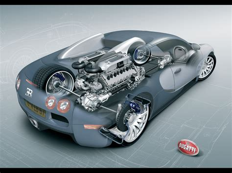 Bugati Engine by Bugatti Veyron W16 Engine Wallpapers By Cars Wallpapers Net