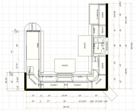 kitchen house plans kitchen plans exles of plans in 2016 as the need to create kitchen design ideas