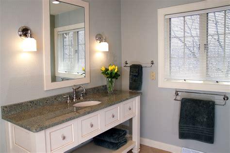 Spa Like Bathroom Vanities spa like bathroom remodel bathroom vanities and sink