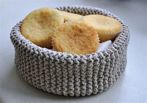 how to knit basket knitted basket patterns a knitting