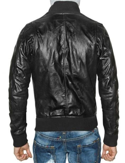 dsquared leather jacket dsquared leather jackets picture image by tag keywordpictures