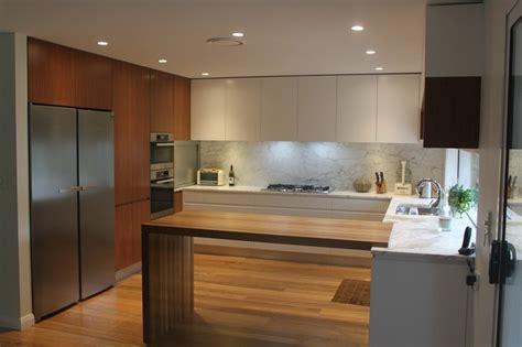 australian kitchen design castle hill modern kitchen sydney by kitchens by