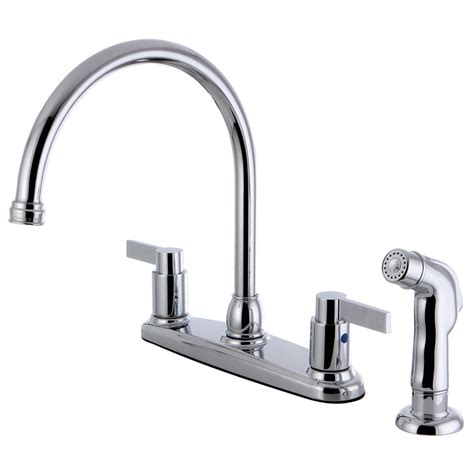 kitchen faucet with built in sprayer kitchen faucet with built in sprayer 28 images kitchen