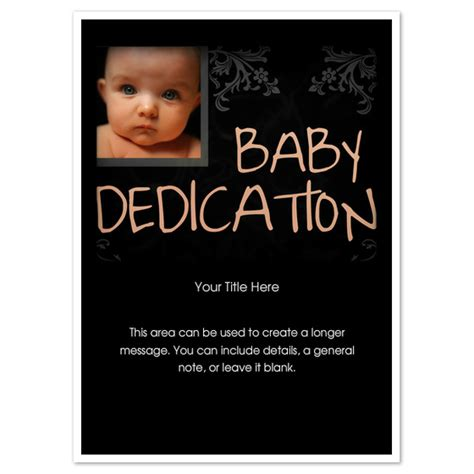 baby dedication invitations amp cards on pingg com