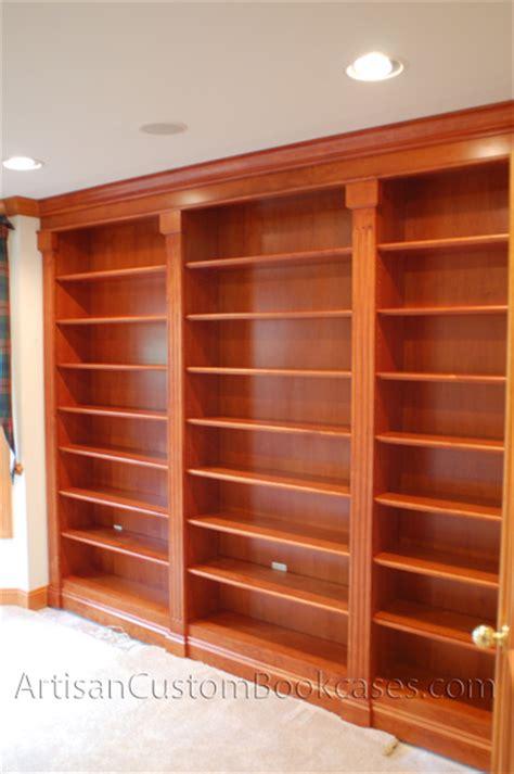 custom wall bookshelves custom wall bookshelves 28 images custom wall unit