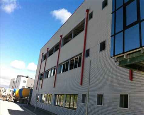 gas natural fenosa oficinas en madrid edificio de oficinas gas natural fenosa ceos obras y