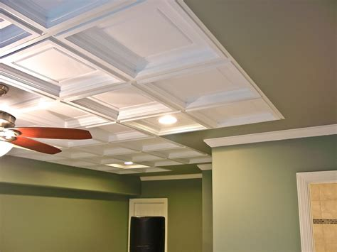 Drop Ceiling by Some Ideas Drop Ceiling Tiles 2x4 The Wooden Houses