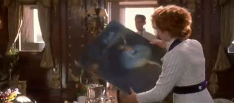 picasso paintings in titanic 12 burning questions quot titanic quot never answered