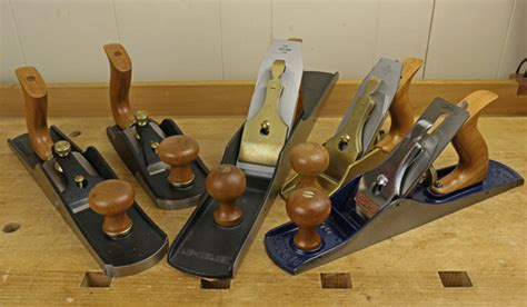 starting woodworking tools bench planes tools to get started in woodworking