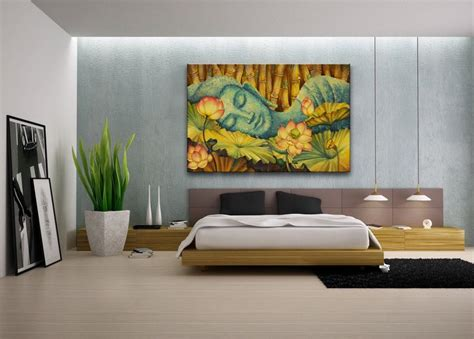interior paintings for home fancy canvas painting ideas for bedrooms greenvirals style