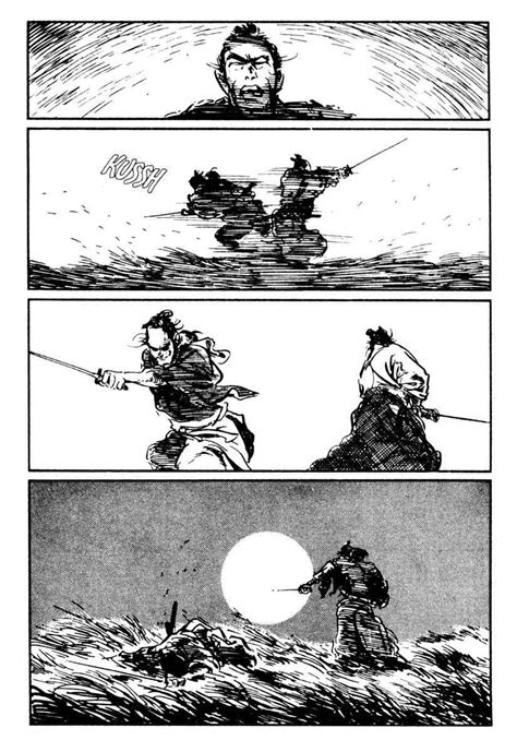 lone wolf and cub practitioners 29 goseki kojima beyond the bunker