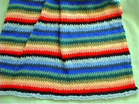 knitting patterns using leftover yarn 12 stash busting blanket patterns to knit