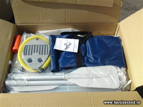 Vand Motor Electric 11kw by Barca Pneumatica Gonflabila Jago Slbt01a Barcisecond