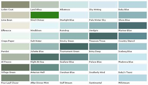 home depot behr paint color wheel home depot interior paint color chart the best