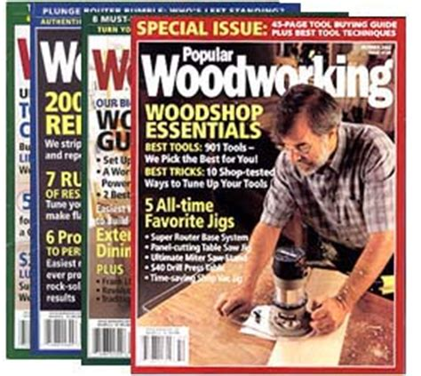 free woodworking magazine woodwork magazines how to build a amazing diy
