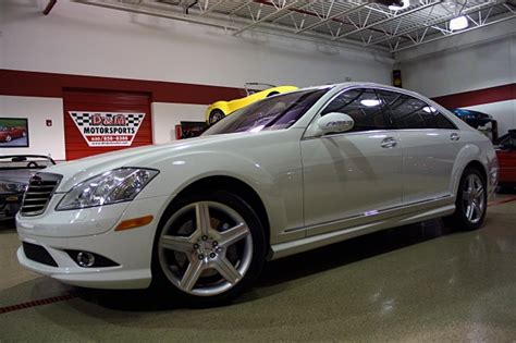 2008 Mercedes S550 4matic by 2008 Mercedes S Class S550 4matic Stock M4215 For