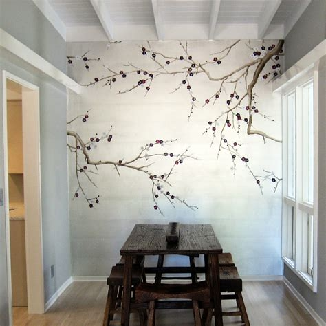 painting wall murals decorative elements