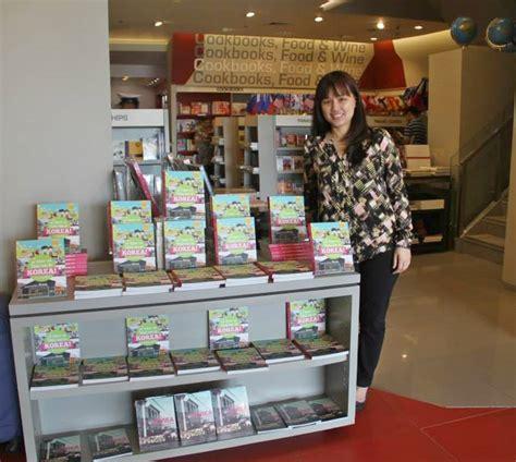 picture books glorietta oppa take me to korea philippines book launch r e g