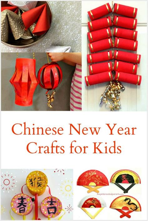 new year crafts for 5 new year crafts to do with the the write