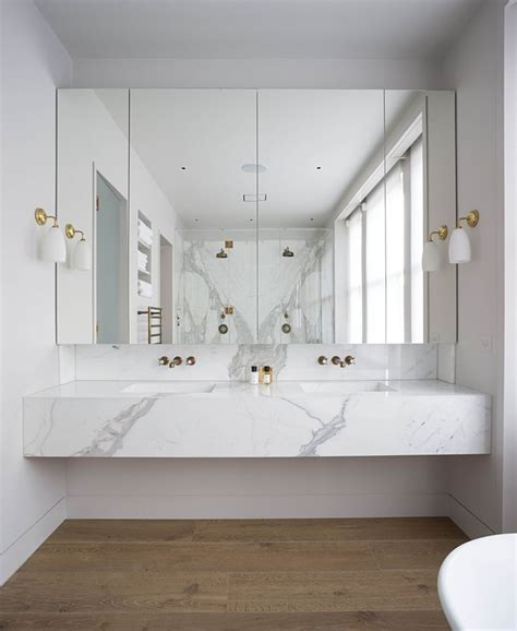 white marble bathroom ideas best 25 carrara marble ideas on marble