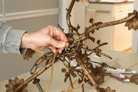 rewire a chandelier rewire a chandelier rewiring chandeliers chandelier