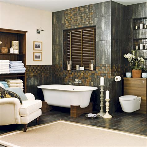 Spa Style Bathroom by Spa Style Bathroom Stylehomes Net