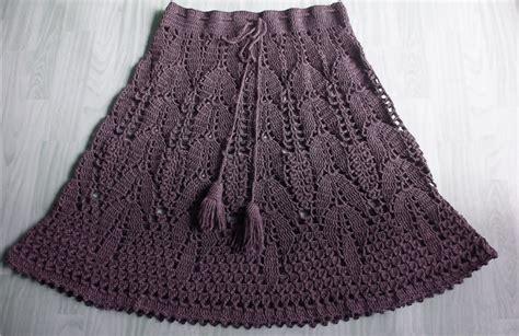 knitted skirt pattern knitted mini skirt patterns free knitting patterns