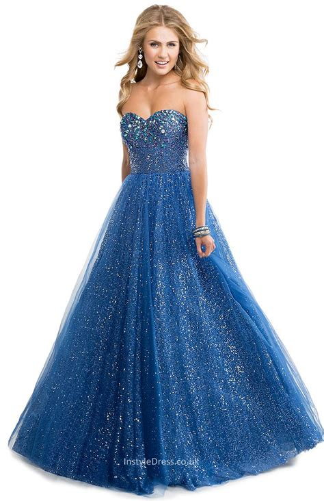 beaded prom dress gown sweetheart beaded sequin length prom dress