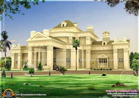 luxury house designs april 2014 kerala home design and floor plans