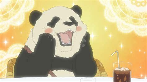 Shirokuma Cafe Images Panda Hd Wallpaper And Background