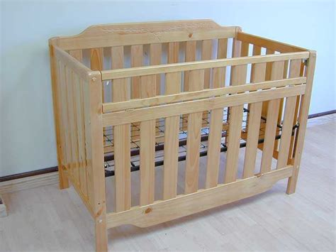 baby crib recalls cpsc baby s furniture inc announce recall to
