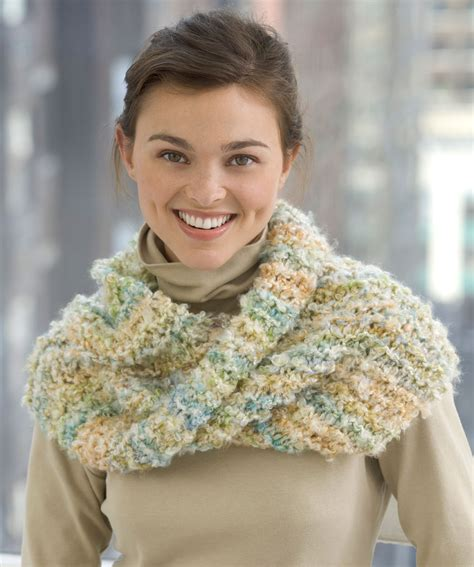 mobius cowl free knitting pattern free knitted cowl scarves patterns car interior design