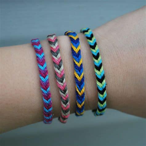 rubber sting tutorials 25 best ideas about easy friendship bracelets on
