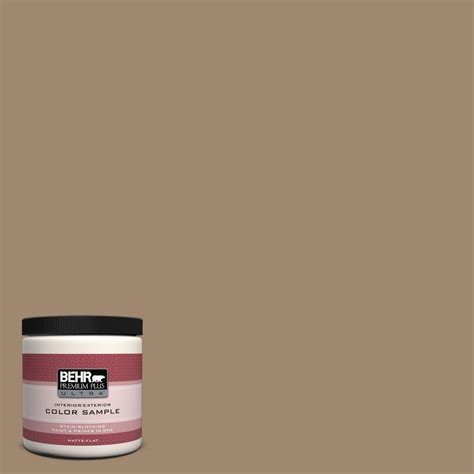 behr paint colors toffee crunch behr premium plus ultra 8 oz 700d 5 toffee crunch