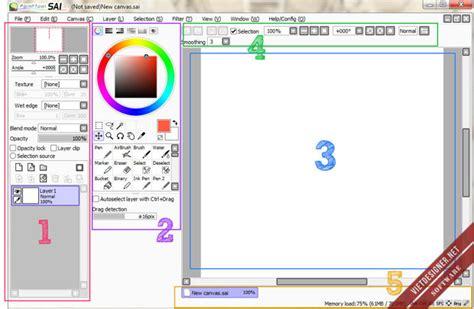 paint tool sai vn paint tool sai phần mềm vẽ chibi đẹp nhất 2013