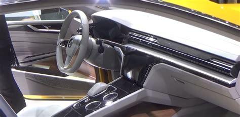 volkswagen passat cc 2016 image 35 2016 volkswagen cc passat interior