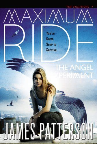 maximum ride 1 read for the l ve of reading book review the experiment
