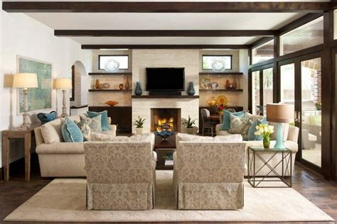 family room layouts 32 spectacular living room designs with exposed beams
