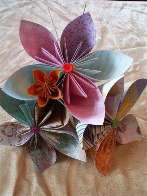 easy origami kusudama flower origami kusudama flowers origami for your wedding