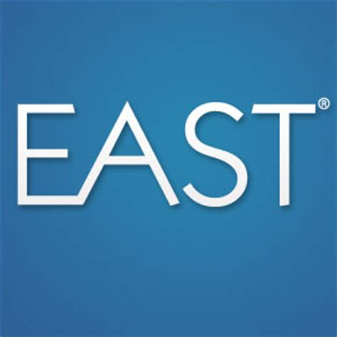 the east what is east
