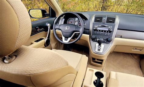 how make cars 2008 honda cr v interior lighting 2008 honda cr v image 9
