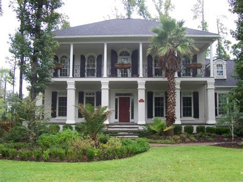 plantation style homes southern style house plans smalltowndjs