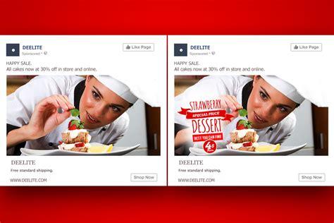 best facebook ads 7 simple a b tests for more effective facebook ad design