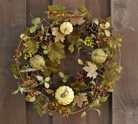 door wreaths pottery barn wreaths awesome pottery barn wreath front door wreaths