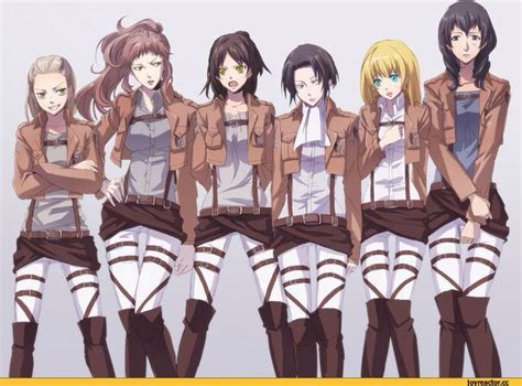 gender bender attack on titan characters genderbend connie