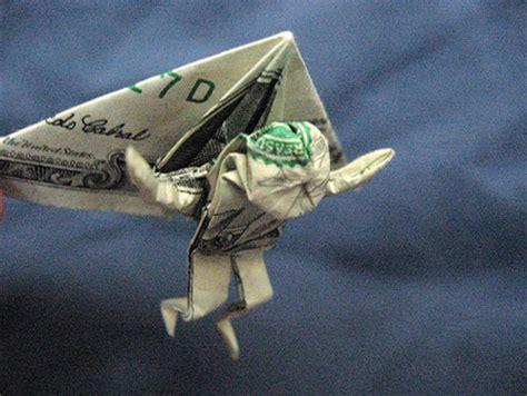 bill origami pictures creative dollar bill origami amazing